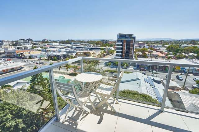 701/8 Norman Street, Southport QLD 4215