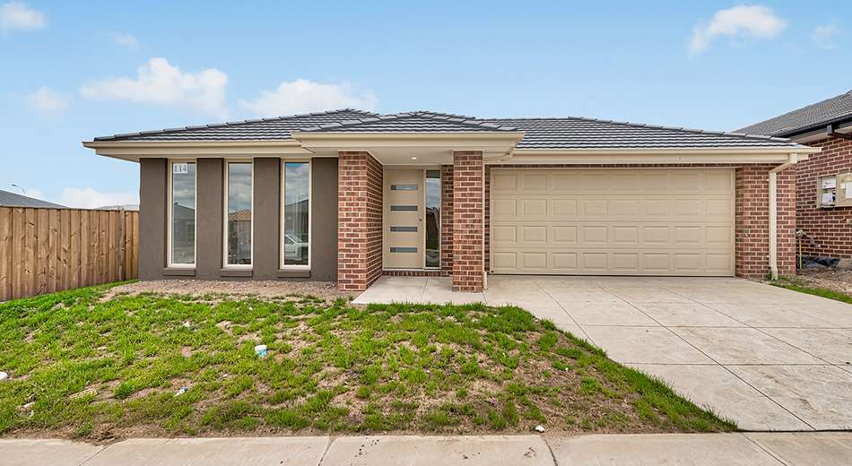 14 Fortitude Circuit, Clyde VIC 3978
