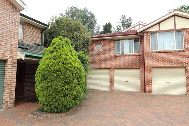 7/8 Dale Close, Thornleigh NSW 2120