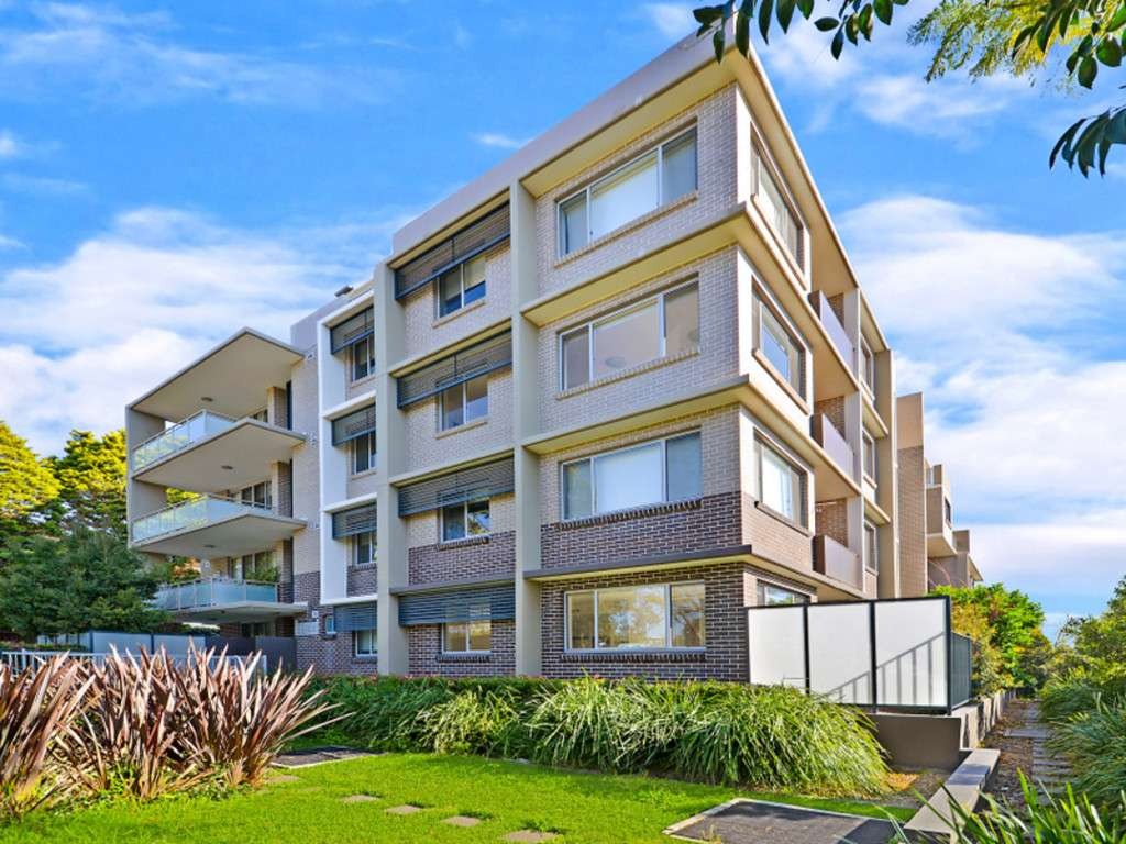 Main view of Homely apartment listing, 11/728 Pacific Highway, Gordon, NSW 2072