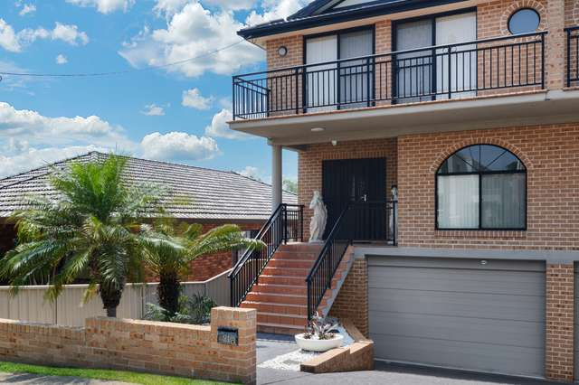 21A Dunkirk Avenue, Kingsgrove NSW 2208