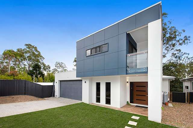 155 Jerrang, Indooroopilly QLD 4068