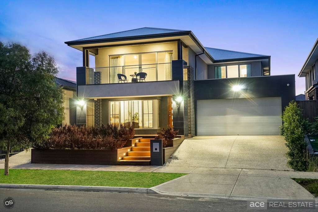 Main view of Homely house listing, 7 Amersfort Street, Point Cook, VIC 3030