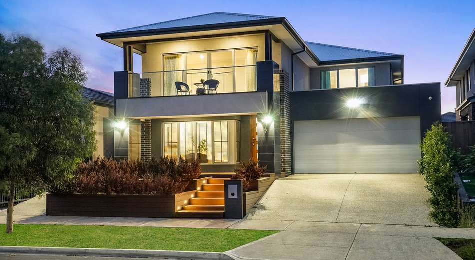 7 Amersfort Street, Point Cook VIC 3030