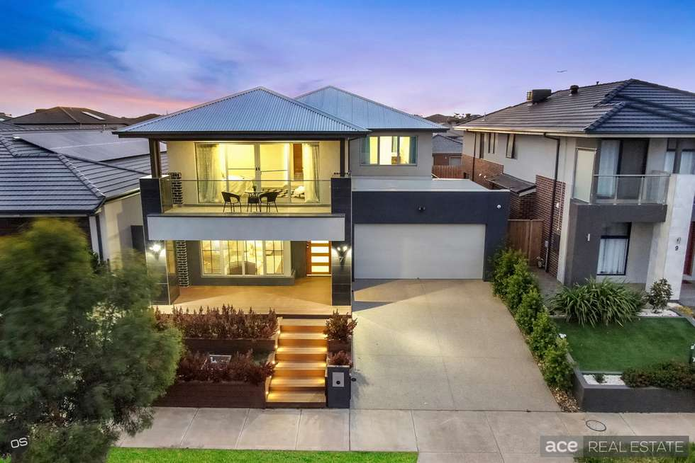 Second view of Homely house listing, 7 Amersfort Street, Point Cook VIC 3030