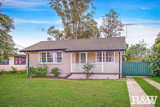 13 Liddle Street, North St Marys NSW 2760