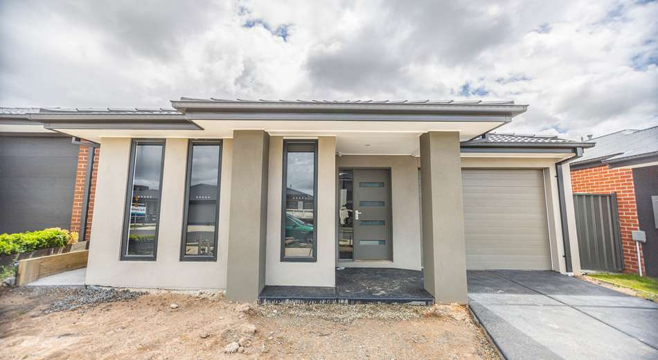 21 Mississippi Avenue, Clyde VIC 3978