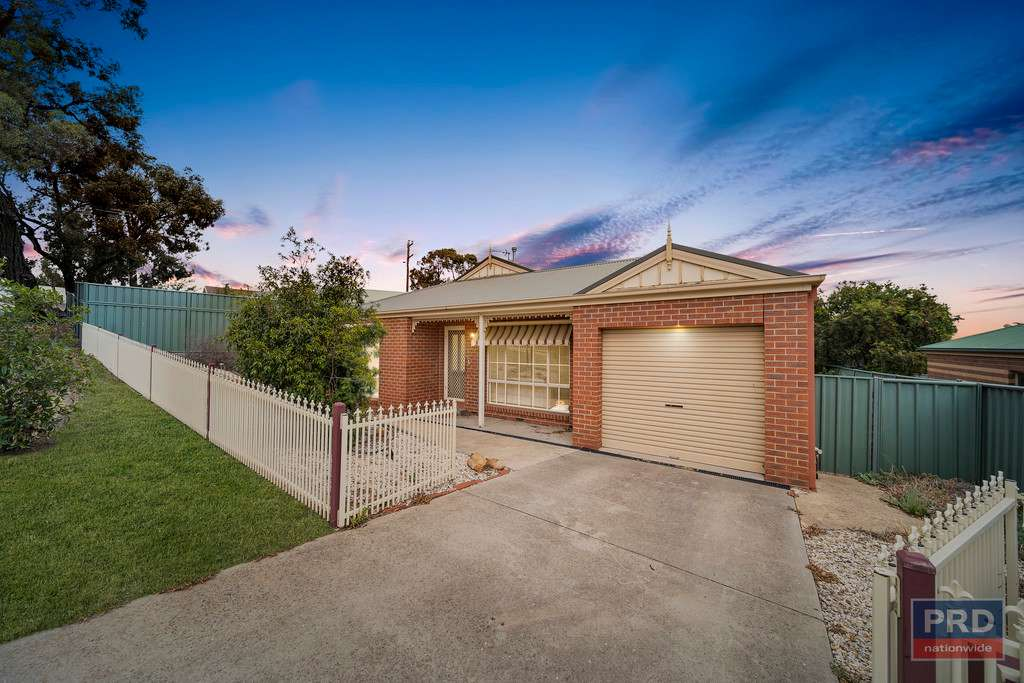 Main view of Homely house listing, 107 Murphy Street, East Bendigo, VIC 3550