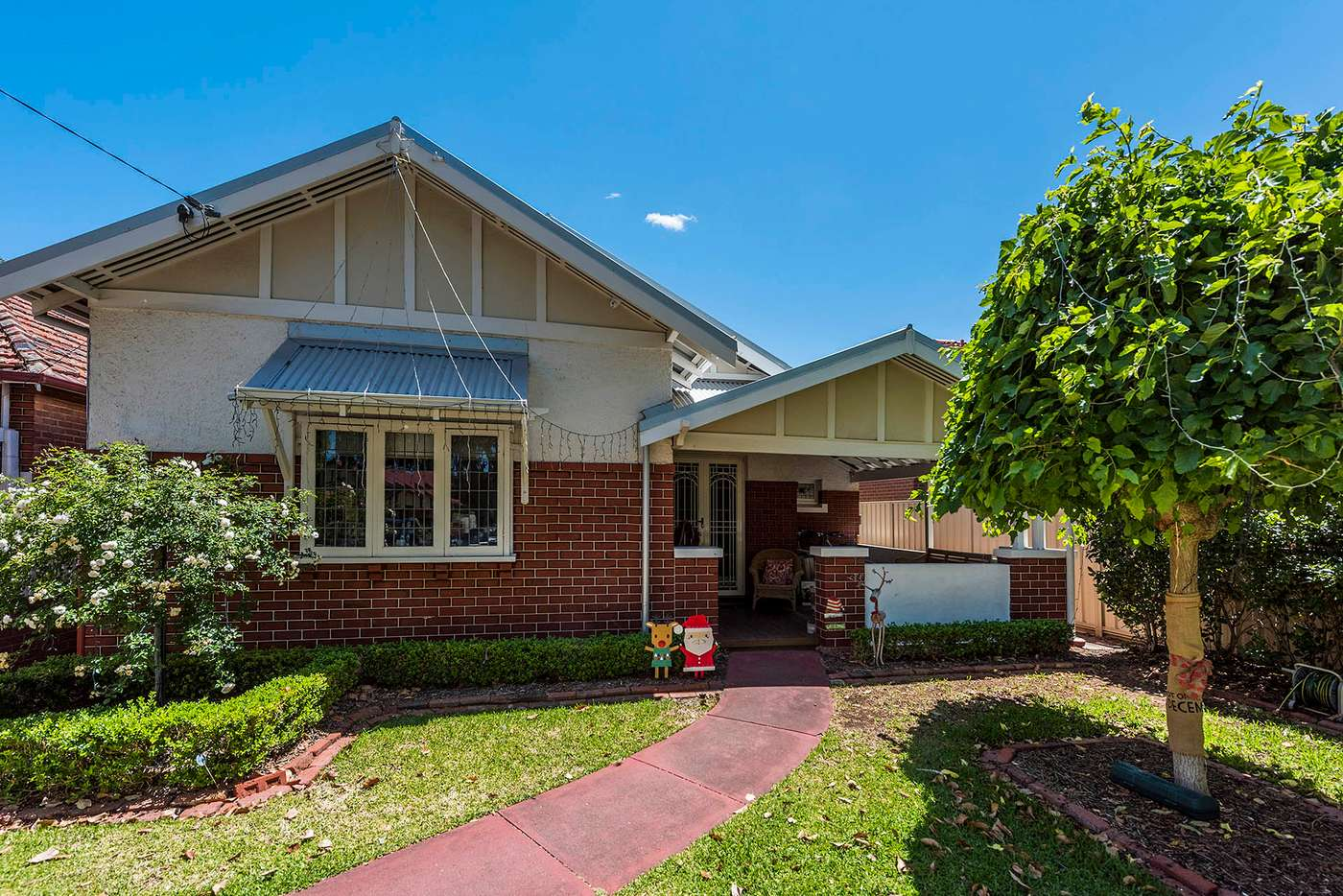 Main view of Homely house listing, 42 ELIZABETH STREET, North Perth WA 6006