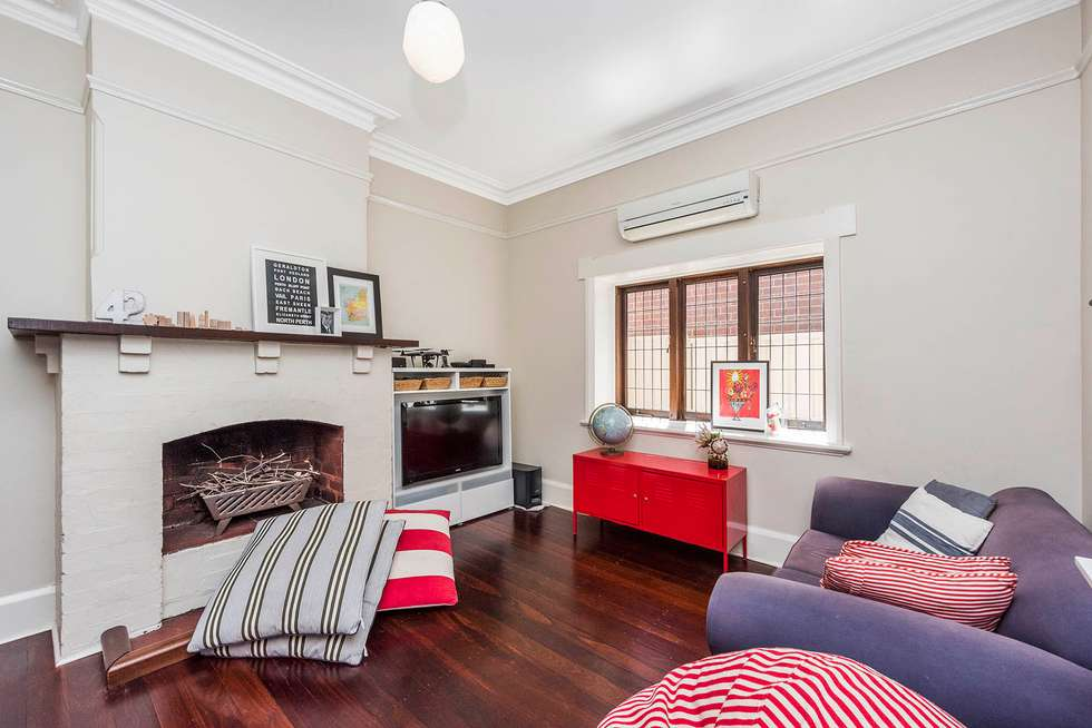 Third view of Homely house listing, 42 ELIZABETH STREET, North Perth WA 6006