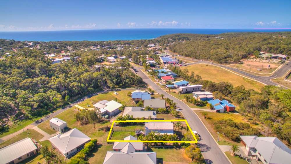 Main view of Homely house listing, 30 Starfish Street, Agnes Water, QLD 4677