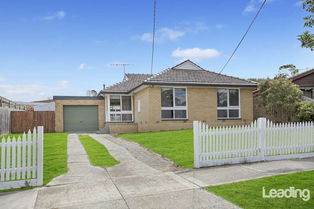 Main view of Homely house listing, 57 Heysen Drive, Sunbury, VIC 3429