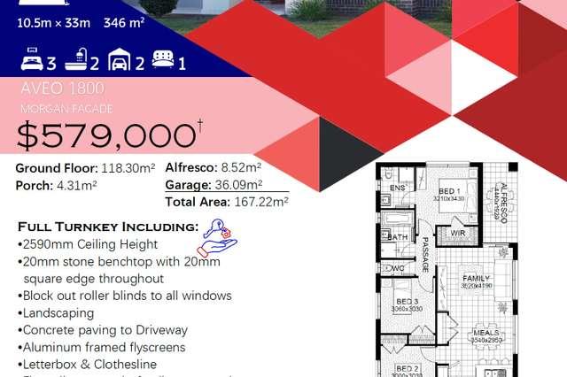 Lot 9 Hayston Views Estate, Epping VIC 3076