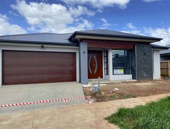 Main view of Homely house listing, 18 Raddle Road, Aintree, VIC 3336