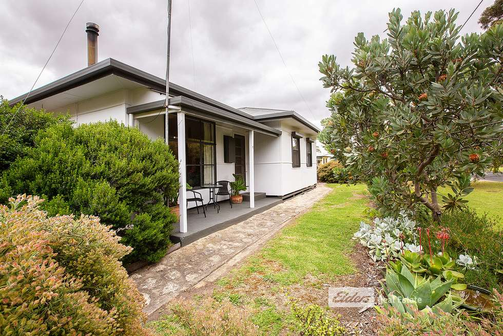Second view of Homely house listing, 1 WATSON AVENUE, Lucindale SA 5272
