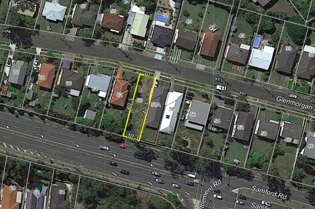 60 Glenmorgan St, Keperra QLD 4054