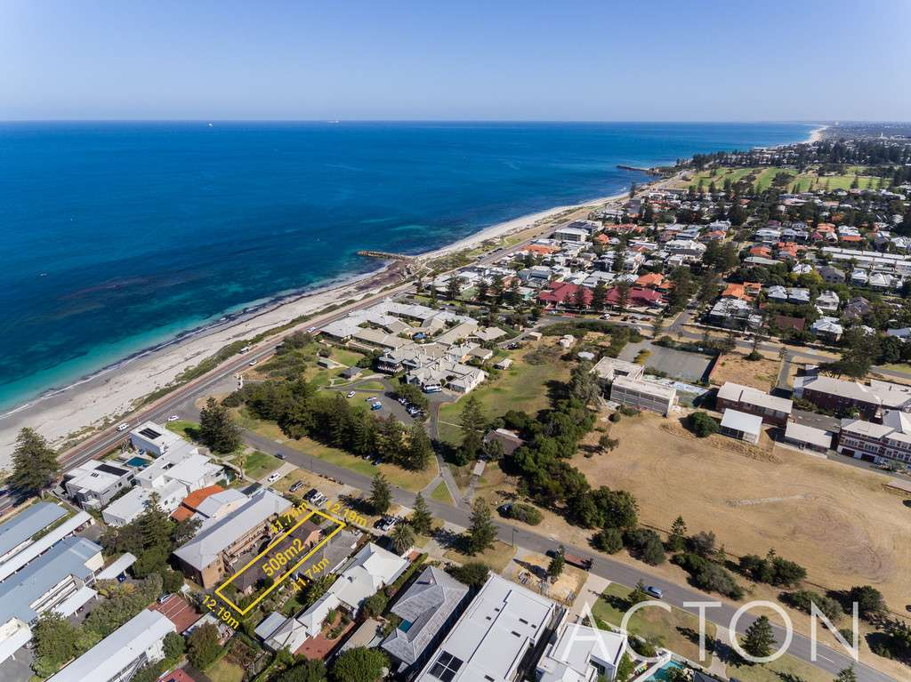 Main view of Homely house listing, 7 Warton Street, Cottesloe, WA 6011