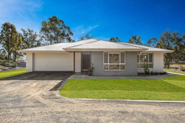 1 FIRETAIL AVENUE, Regency Downs QLD 4341