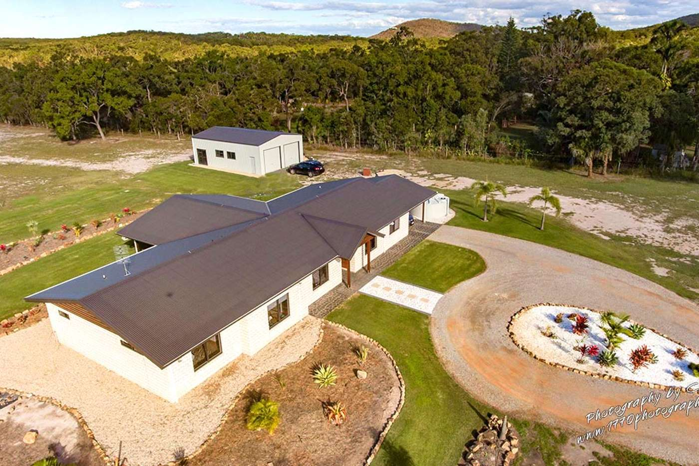 Main view of Homely lifestyle listing, 289 Anderson Way, Agnes Water QLD 4677