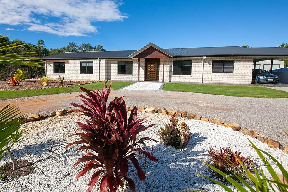 Second view of Homely lifestyle listing, 289 Anderson Way, Agnes Water QLD 4677