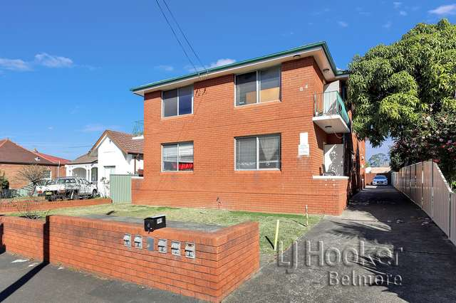 2/184 Burwood Road, Belmore NSW 2192
