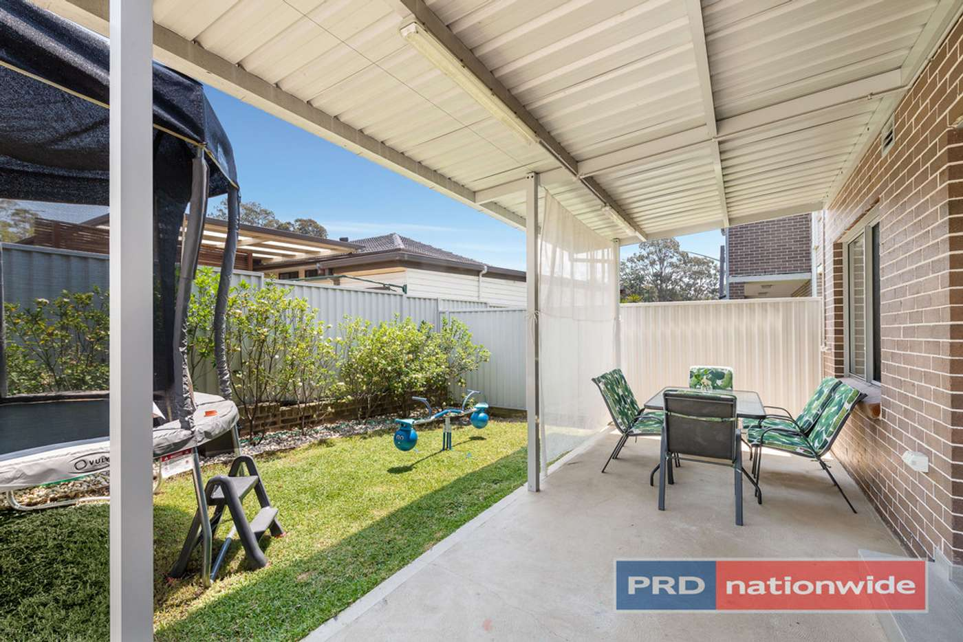 Main view of Homely house listing, 45 Hodgkinson Crescent, Panania NSW 2213