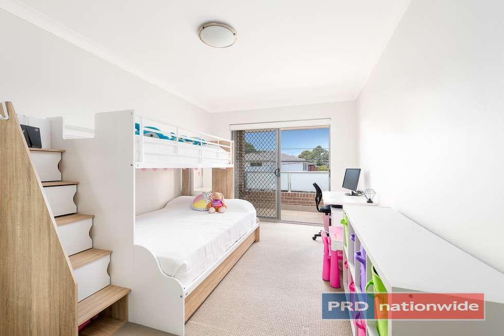 Fifth view of Homely house listing, 45 Hodgkinson Crescent, Panania NSW 2213