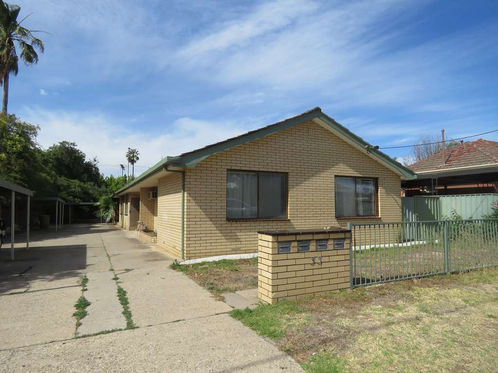 Main view of Homely unit listing, 2/333 Smith Street, Albury, NSW 2640