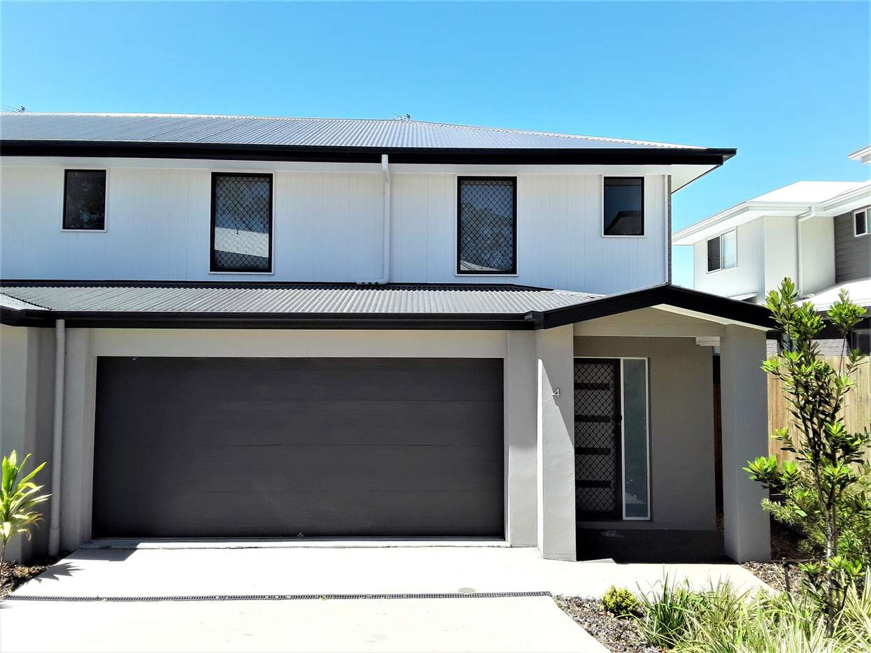 Main view of Homely townhouse listing, 4/11 Chelmsford Road, Mango Hill, QLD 4509