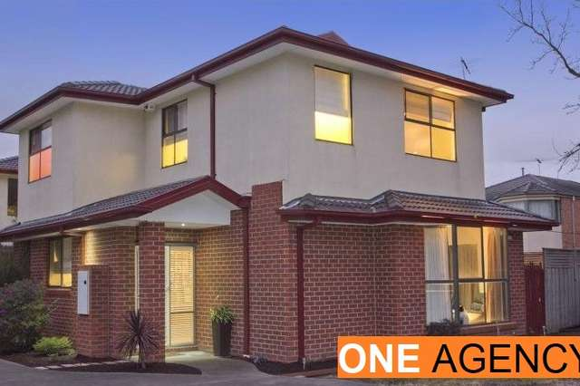 41 Appledale Wy, Wantirna South VIC 3152