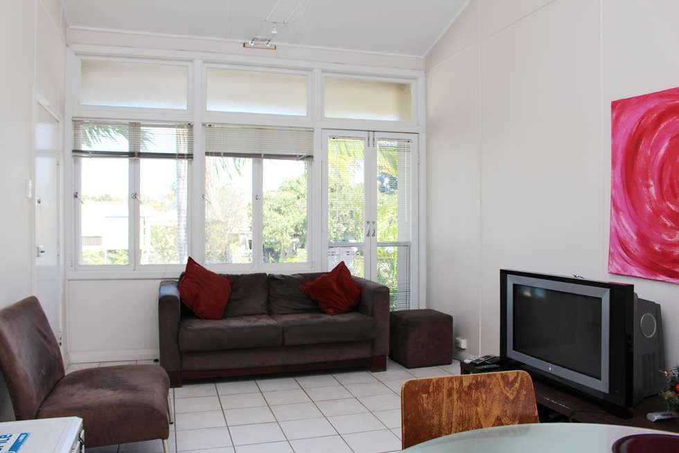 Second view of Homely unit listing, 1/30 Landsborough Street, North Ward QLD 4810