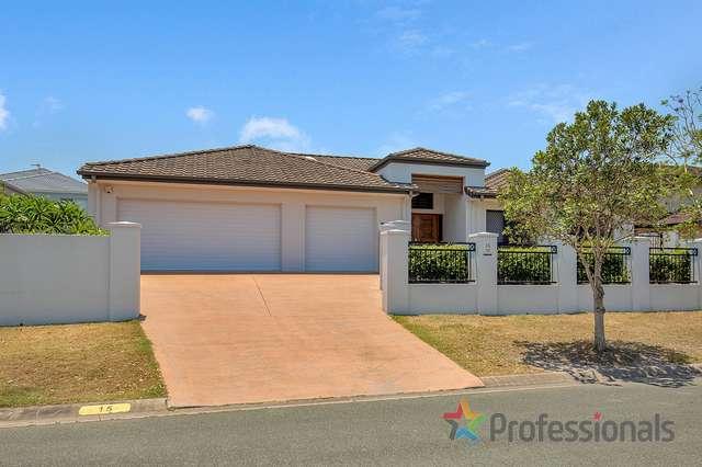 15 Rebholz Drive, Benowa Waters QLD 4217