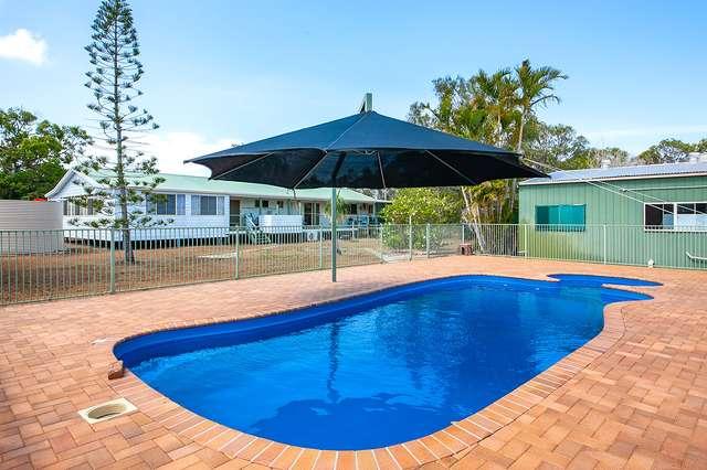 208 Bicentennial Drive, Agnes Water QLD 4677