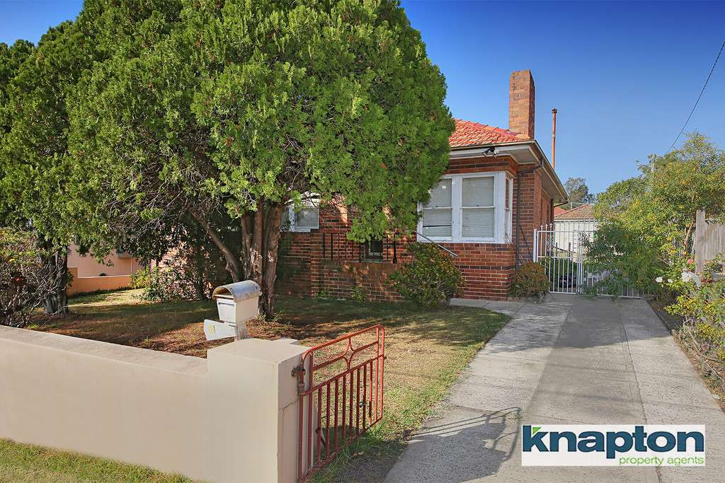 Main view of Homely house listing, 9 Thorpe Road, Kingsgrove, NSW 2208