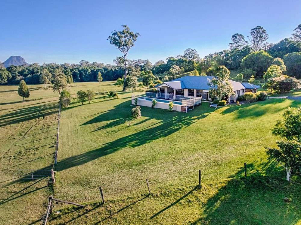 Main view of Homely house listing, Address available on request, Pomona, QLD 4568