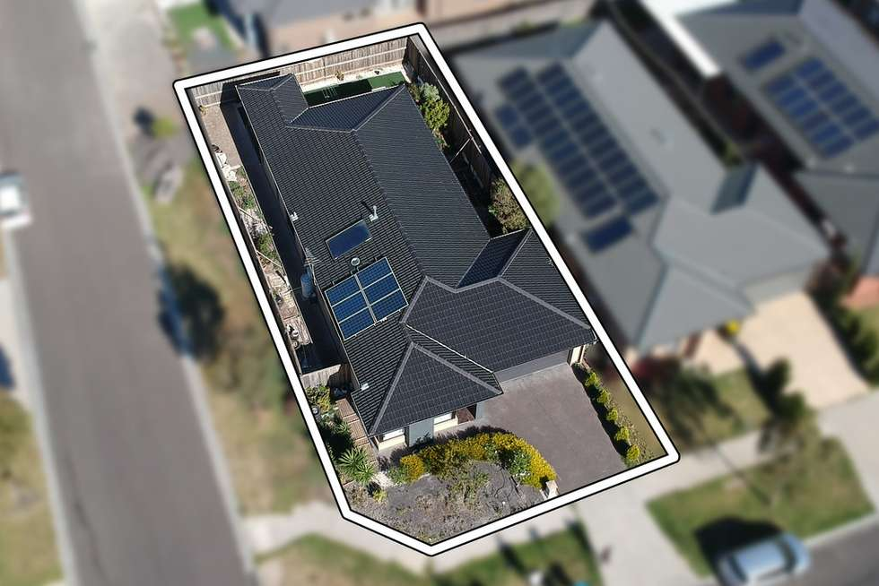 Second view of Homely house listing, 53 Alison Street, Truganina VIC 3029
