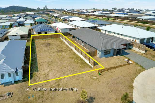 22 Crewes Crescent, Redbank Plains QLD 4301