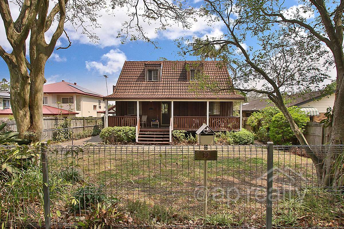 Main view of Homely house listing, 19 Delm Street, Durack, QLD 4077