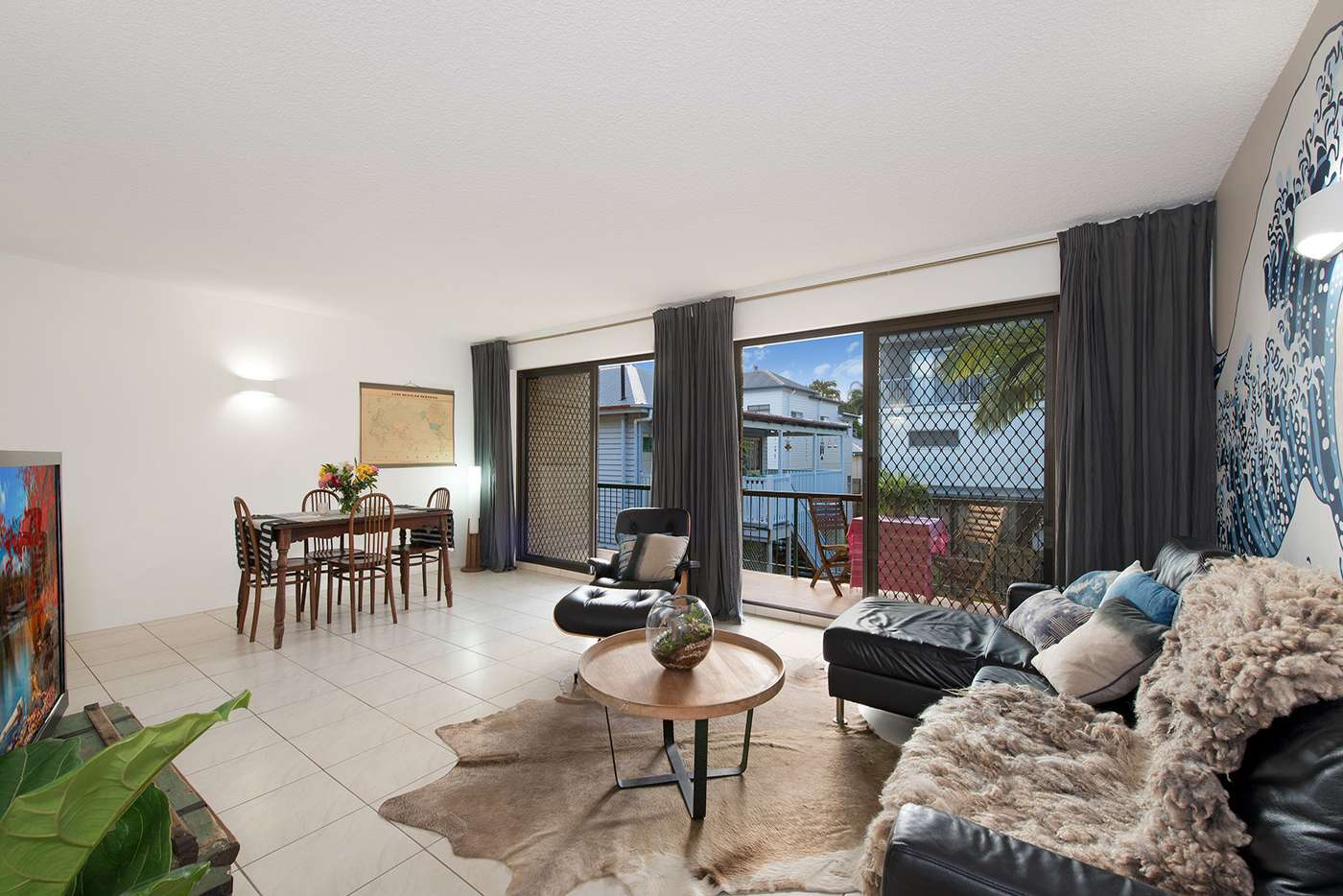 Main view of Homely apartment listing, 45 Real Street, Annerley QLD 4103