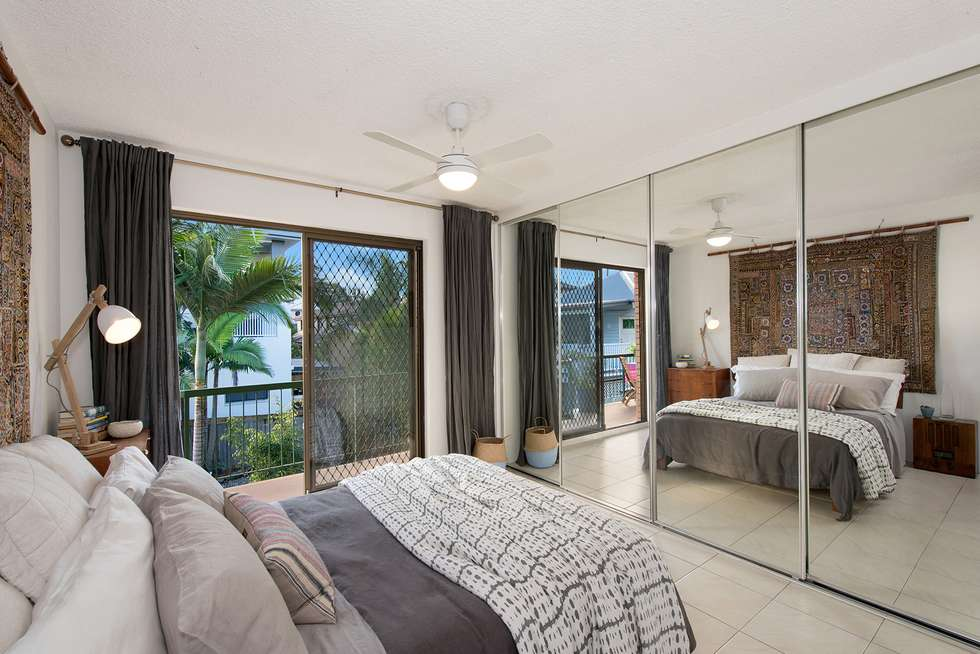 Second view of Homely apartment listing, 45 Real Street, Annerley QLD 4103