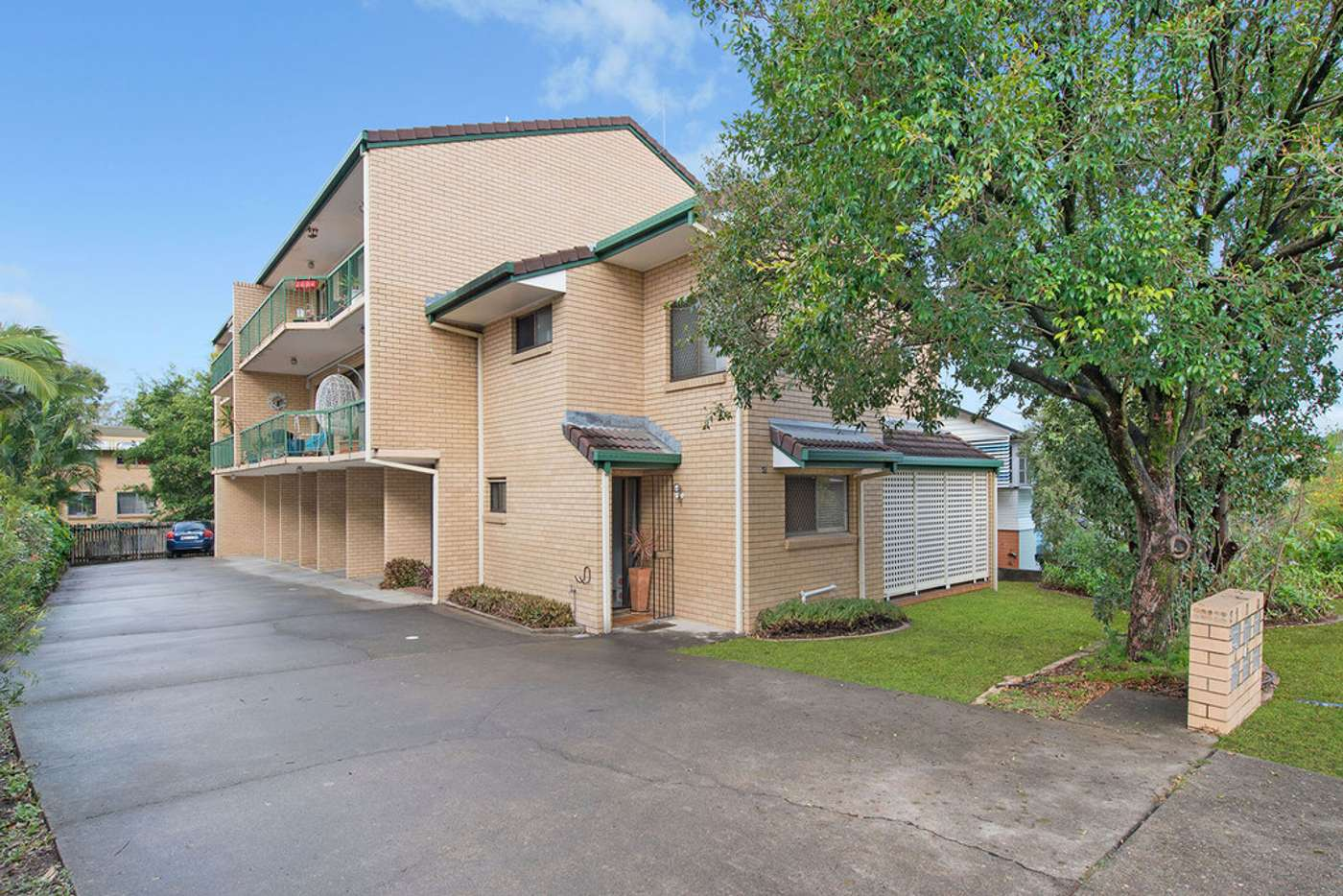 Sixth view of Homely apartment listing, 45 Real Street, Annerley QLD 4103