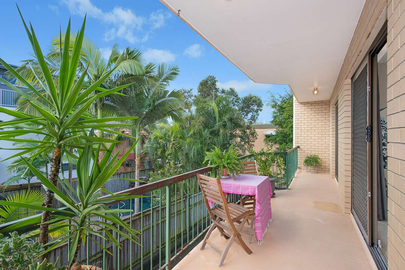 Seventh view of Homely apartment listing, 45 Real Street, Annerley QLD 4103