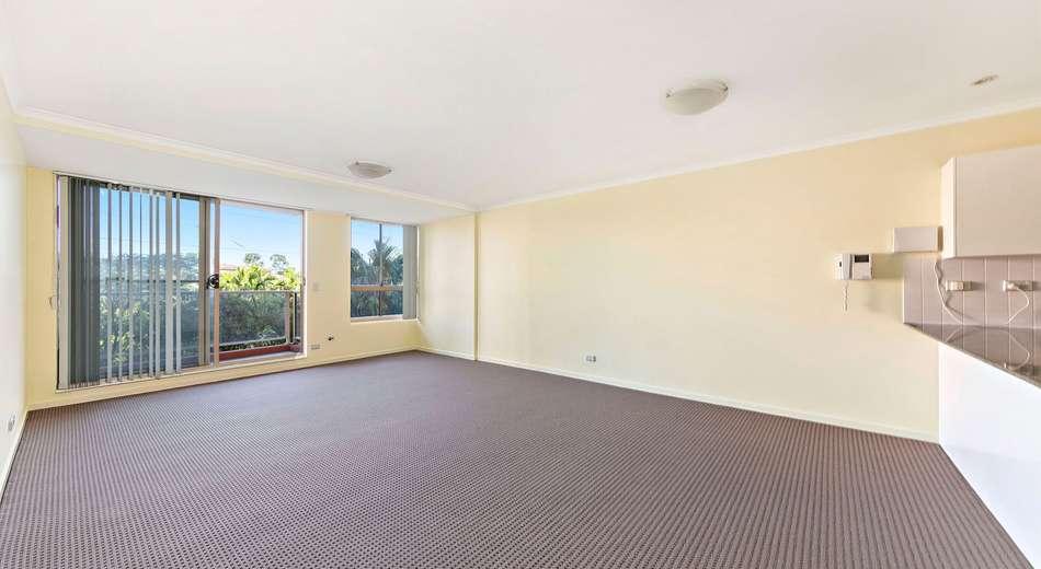 18/14-16 Station Street, Homebush NSW 2140
