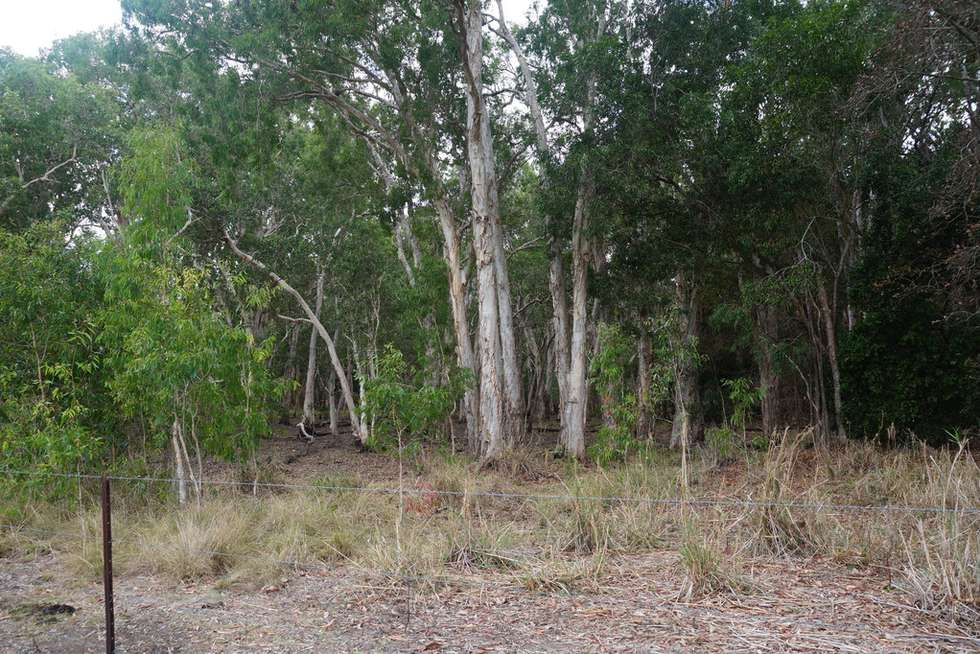 Fifth view of Homely acreageSemiRural listing, 349 AMOS ROAD, Coolbie QLD 4850