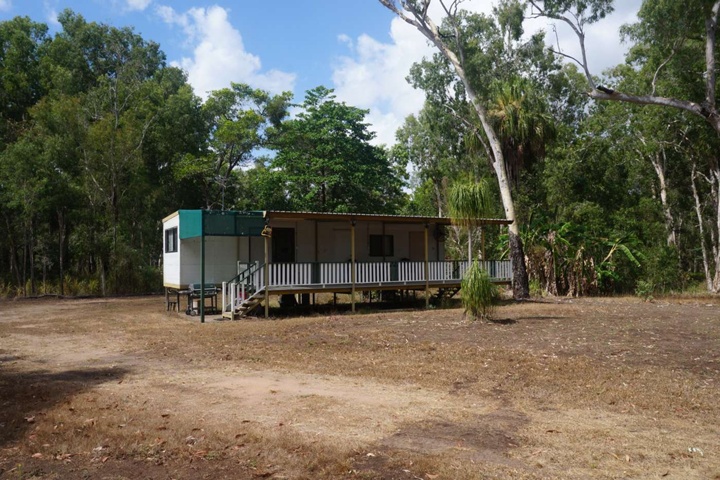 Seventh view of Homely acreageSemiRural listing, 349 AMOS ROAD, Coolbie QLD 4850