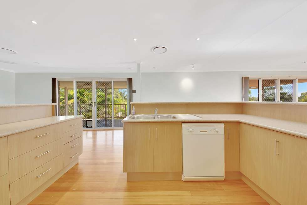 Third view of Homely house listing, 46 Golf view Drive, Boyne Island QLD 4680