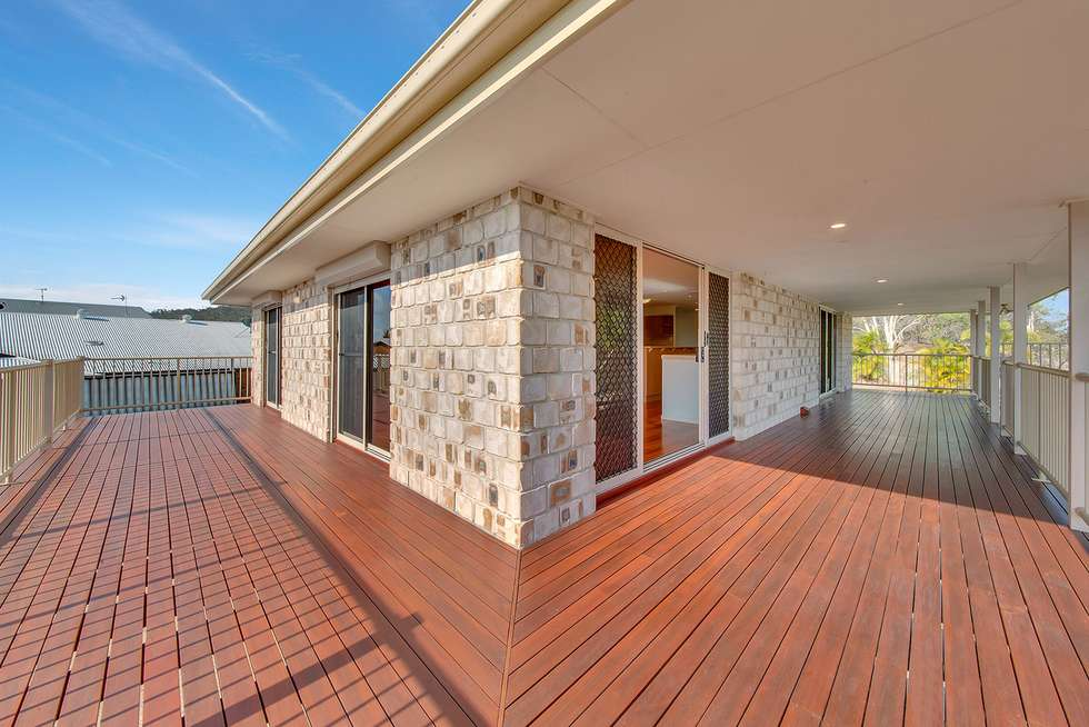Fourth view of Homely house listing, 46 Golf view Drive, Boyne Island QLD 4680