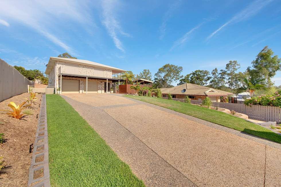 Fifth view of Homely house listing, 46 Golf view Drive, Boyne Island QLD 4680