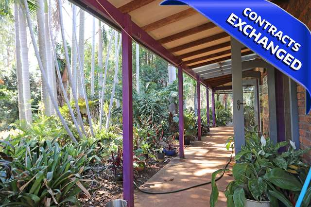 413 Koonorigan Road, Koonorigan NSW 2480