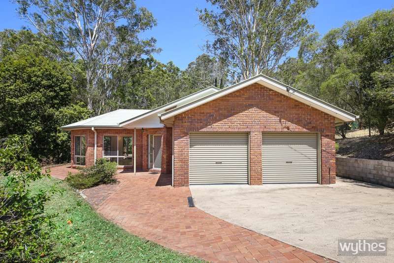Main view of Homely house listing, 4 Martin Street, Cooran, QLD 4569